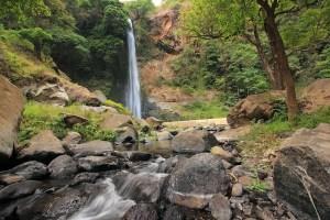 Ogi Waterfall, Flores