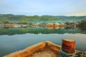 Kalabahi, Alor Archipelago, Indonesia