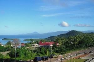 Sofifi, Halmahera, Maluku, Indonesia