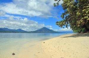 Halmahera, Tobelo islands, Indonesia
