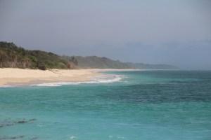 South-west coast, Sumbawa, Indonesia