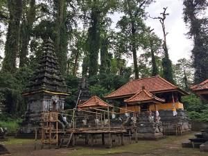 Bali Temple, Tambora, Sumbawa