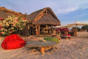 Komodo Resort, Sebayur Island, Komodo National Park