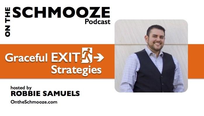 Graceful Exit Strategies
