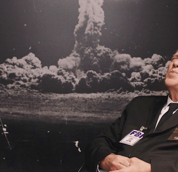 twin peaks return finale nuclear lynch