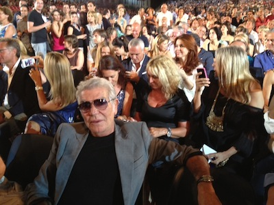 Roberto Cavalli - Piazza Santa Croce