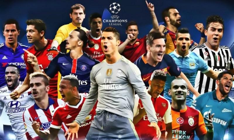 Calciatori professionisti top