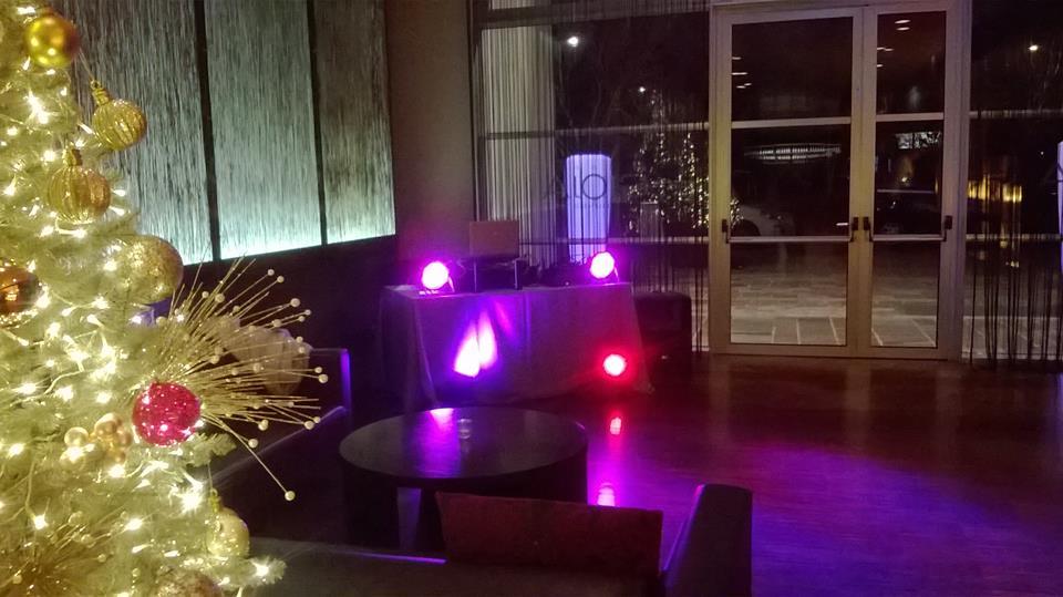 06-01-2017 – DJ per Private Party – 18 Birthday Compleanno @ Gioja Lounge Bar – BHR Hotel Treviso – DJ Sorbara – Roberto Sorbara