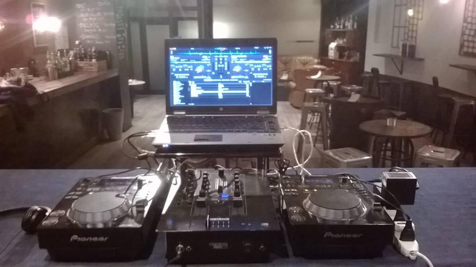19-02-2017 – DJ Sorbara @ Dump – Treviso
