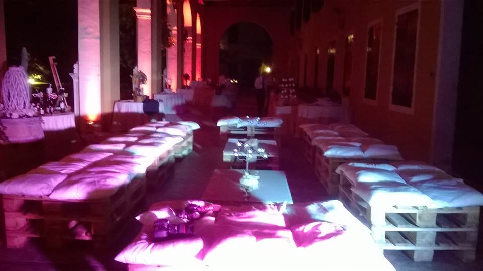 SAB 20-05-2017 – DJ Sorbara @ Wedding Party @ Villa Molon – Salgareda – Campo di Pietra – TREVISO