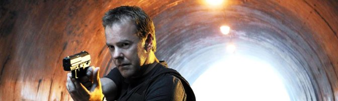 A partial defence of Kiefer Sutherland's '24'