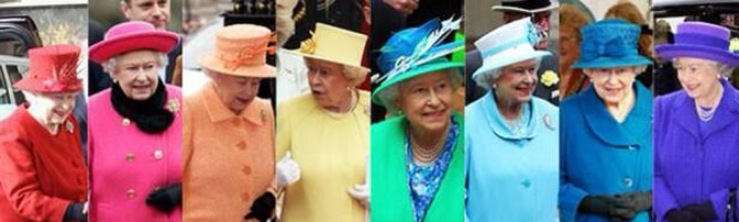 Queen Elizabeth II did not approve the #EqualMarriage Bill