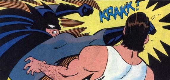 Batman-Punch