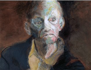 Looking at Lonliness