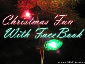 Christmas Still Life - Red And Green Christmas Bulbs