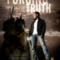 The cover of Forging Truth.