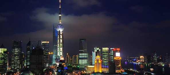 Shanghai_by_night
