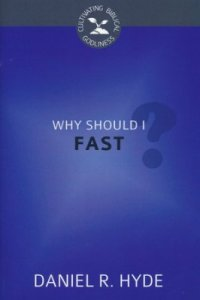 Why Should I Fast