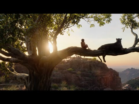 The Jungle Book: Making of