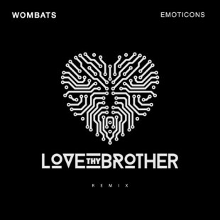 the wombats love thy brother