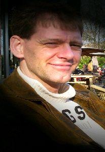 Rob Strik