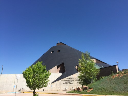 American Heritage Center (AHC), Wyoming