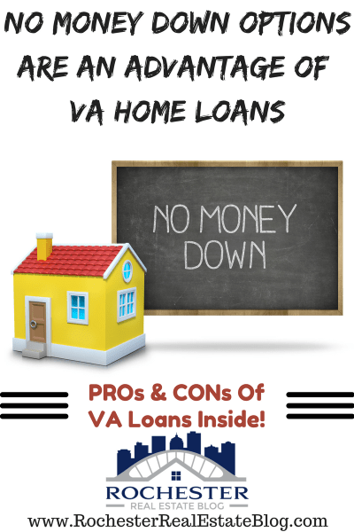 What Are The PROs & CONs Of VA Home Loans?