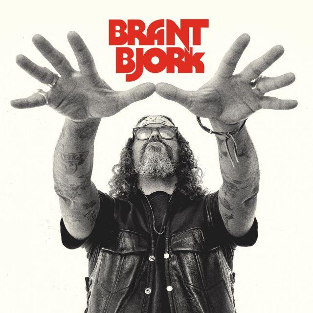 Brant Bjork anticipa un nuevo trabajo solista