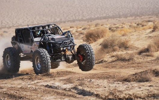 2011 King of the Hammers