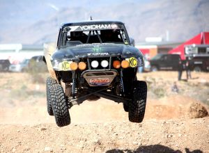 2010 03 HeidiSteele 300x220 Yokohama Tire Sponsored Heidi Steele Wins Mint 400 with Assist from Husband