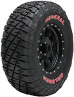 2010 05 GeneralGrabber 4 Wheel Parts Debuts the New General Grabber Off Road Tire