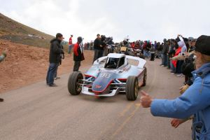 2010 07 Yokohama 300x200 Yokohama's Electric Vehicle Wins with Record Time at Pikes Peak
