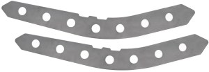 2010 08 TrailGearTacomaPlates 300x104 Tacoma Rear Frame Reinforcement plates
