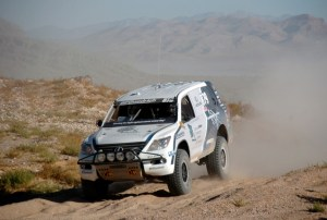2010 09 JTGrey Primm 300x202 Joe Bacal and Lexus Secure First Off Road Championship