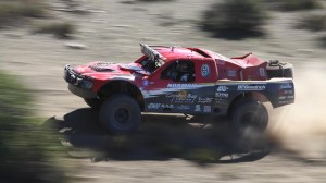 2010 10 Baja1000 RogerNorman 1 300x168 Roger Norman Finishes 3rd Overall in the 2010 SCORE Baja 1000