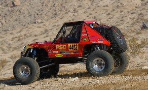 2011 01 BarryBeadle 300x183 Barry Beadle Starts in Second Row of 2011 Griffin King of the Hammers