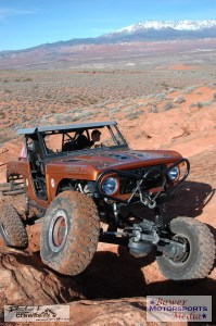 2011 01 SouthwestCrawlfest2 199x300 Southwest Crawlfest Raised Money for Land Use at 3 day Jeep Event
