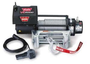 VR8000 300x213 Warn Industries Releases New Lineup of Winches