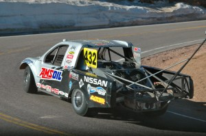 Brad Lovell 300x199 Torchmate Racing Brad Lovell 2nd JT Taylor 4th in Pike Peak Open Class