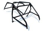 atr polaris rzr xp roll cage 3 150x108 ATR Polaris RZR XP Predator Roll Cage