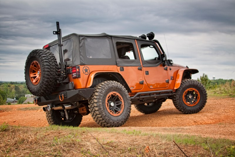 image003 800x533 RUGGED RIDGE HALF DOORS – A NEW WAY TO EXPERIENCE JEEP® WRANGLER