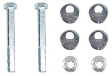 HD Jeep Cam Bolts 300266 KIT 220x149 TRAIL GEAR RELEASES ROLL CAGE AND SUSPENSION COMPONENTS FOR JEEPS