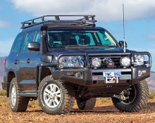 204 220x175 2012 On Toyota Land Cruiser 200 Series Deluxe Winch Bar