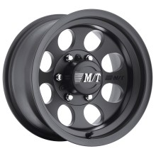 Classic III Wheel MatteBlack 220x220 MICKEY THOMPSON PERFORMANCE TIRES & WHEELS INTRODUCES THE NEW CLASSIC III WHEEL