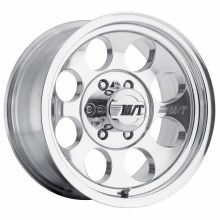 Classic III Wheel Polished 220x220 MICKEY THOMPSON PERFORMANCE TIRES & WHEELS INTRODUCES THE NEW CLASSIC III WHEEL