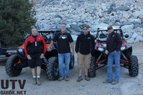 RubiconChallenge Oct2012 337 480x319 Polaris RZR XP 900s take on the Rubicon UTV Challenge
