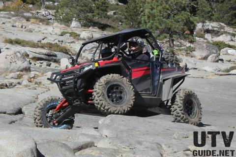 RubiconChallenge Oct2012 441 480x319 Polaris RZR XP 900s take on the Rubicon UTV Challenge