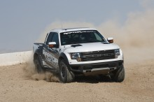 RaptorAssault 220x146 2013 Ford Racing Raptor Assault Schedule Announced