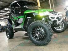 Arctic Cat Mamba nonbeadlock 220x164 Raceline Wheels Enters Arctic Cat in UTV King of the Hammers Race