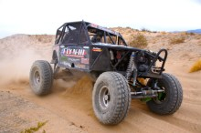 FlyNHi Jeremy Hammer 2 220x146 Fly N Hi 2013 King of the Hammers Race Team Mirrors Shop Quality